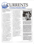 Currents, Vol.13, No.3 (Jan.1995) by Susan E. Swain