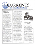 Currents, Vol.13, No.4 (Feb./Mar.1995) by Susan E. Swain