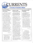 Currents, Vol.13, No.5 (Apr.1995) by Susan E. Swain