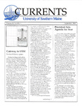 Currents, Vol.12, No.1 (Sept.1993) by Susan E. Swain