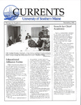 Currents, Vol.12, No.3 (Nov.1993) by Susan E. Swain