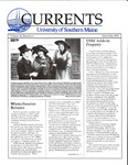 Currents, Vol.12, No.4 (Dec.1993) by Susan E. Swain