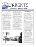 Currents, Vol.12, No.5 (Feb.1994) by Susan E. Swain