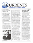 Currents, Vol.12, No.7 (May 1994) by Susan E. Swain