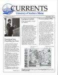 Currents, Vol.11, No.1 (Sept.1992) by Robert S. Caswell and Susan E. Swain