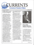 Currents, Vol.11, No.2 (Oct.1992) by Robert S. Caswell and Susan E. Swain