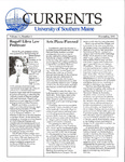 Currents, Vol.11, No.3 (Nov.1992) by Robert S. Caswell and Susan E. Swain