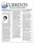 Currents, Vol.11, No.4 (Dec.1992) by Robert S. Caswell and Susan E. Swain