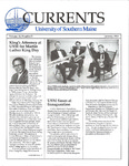 Currents, Vol.11, No.5 (Jan.1993) by Robert S. Caswell and Susan E. Swain