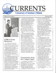 Currents, Vol.11, No.6 (Feb.1993) by Robert S. Caswell and Susan E. Swain