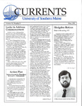 Currents, Vol.11, No.9 (May 1993) by Robert S. Caswell and Susan E. Swain