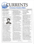 Currents, Vol.10, No.3 (Oct.14, 1991) by Robert S. Caswell and Susan E. Swain