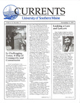 Currents, Vol.10, No.5 (Nov.11, 1991)