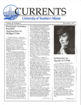 Currents, Vol.10, No.6 (Dec.2, 1991)