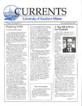 Currents, Vol.10, No.8 (Feb./Mar.1992) by Robert S. Caswell and Susan E. Swain