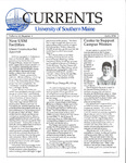 Currents, Vol.10, No.9 (Apr.1992) by Robert S. Caswell and Susan E. Swain