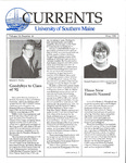 Currents, Vol.10, No.10 (May 1992) by Robert S. Caswell and Susan E. Swain