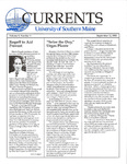 Currents, Vol.9, No.1 (Sept.10, 1990)