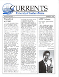 Currents, Vol.9, No.4 (Oct.22, 1990) by Robert S. Caswell and Susan E. Swain