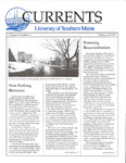 Currents, Vol.9, No.9 (Feb.4, 1991) by Robert S. Caswell and Susan E. Swain