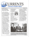 Currents, Vol.9, No.12 (Mar.25, 1991) by Robert S. Caswell and Susan E. Swain