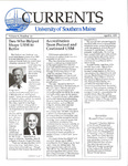 Currents, Vol.9, No.13 (Apr.8, 1991) by Robert S. Caswell and Susan E. Swain