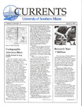 Currents, Vol.9, No.14 (Apr.22, 1991) by Robert S. Caswell and Susan E. Swain