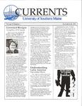 Currents, Vol.8, No.1 (Sept.11, 1989)