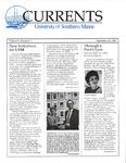 Currents, Vol.8, No.2 (Sept.25, 1989)