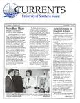 Currents, Vol.8, No.3 (Oct.9, 1989)