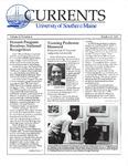 Currents, Vol.8, No.4 (Oct.23, 1989)