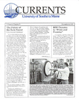 Currents, Vol.8, No.5 (Nov.6, 1989)