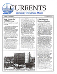 Currents, Vol.8, No.10 (Feb.5, 1990) by Robert S. Caswell and Susan E. Swain
