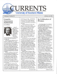 Currents, Vol.8, No.11 (Feb.26, 1990) by Robert S. Caswell and Susan E. Swain
