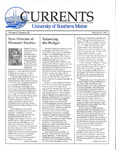 Currents, Vol.8, No.12 (Mar.12, 1990) by Robert S. Caswell and Susan E. Swain