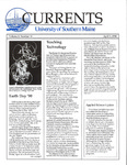 Currents, Vol.8, No.14 (Apr.9, 1990)