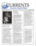 Currents, Vol.8, No.14 (Apr.9, 1990)