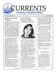 Currents, Vol.8, No.15 (Apr.23, 1990) by Robert S. Caswell and Susan E. Swain