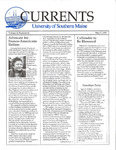 Currents, Vol.8, No.16 (May 7, 1990) by Robert S. Caswell and Susan E. Swain