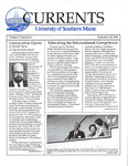 Currents, Vol.7, No.2 (Sept.26, 1988) by Robert S. Caswell and Susan E. Swain