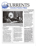 Currents, Vol.7, No.9 (Feb.6, 1989) by Robert S. Caswell and Susan E. Swain