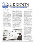 Currents, Vol.7, No.11 (Mar.13, 1989) by Robert S. Caswell and Susan E. Swain