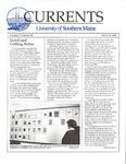 Currents, Vol.7, No.11 (Mar.13, 1989)