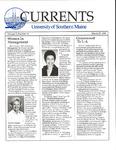 Currents, Vol.7, No.12 (Mar.27, 1989)