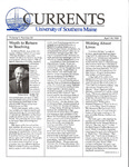 Currents, Vol.7, No.13 (Apr.10, 1989) by Robert S. Caswell and Susan E. Swain