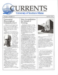 Currents, Vol.7, No.14 (Apr.24, 1989) by Robert S. Caswell and Susan E. Swain