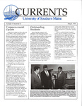 Currents, Vol.7, No.15 (May 8, 1989) by Robert S. Caswell and Susan E. Swain