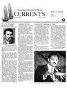 Currents, Vol.6, No.9 (Feb.8, 1988)