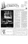Currents, Vol.5, No.7 (Dec.8, 1986)