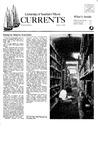 Currents, Vol.5, No.8 (Jan.12, 1987)